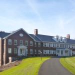 The Millbrook School - Girls Dorm Millbrook, NY